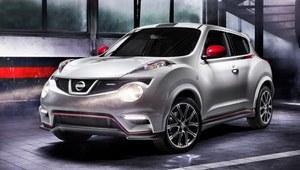 Nissan Juke Nismo, czyli tuning fabryczny