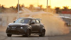 Nissan Juke-R - wściekły żuk!
