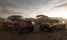Nissan Juke Rally Tribute Concept – świętowanie półwiecza zwycięstwa