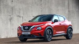Nissan Juke wyceniony w Polsce