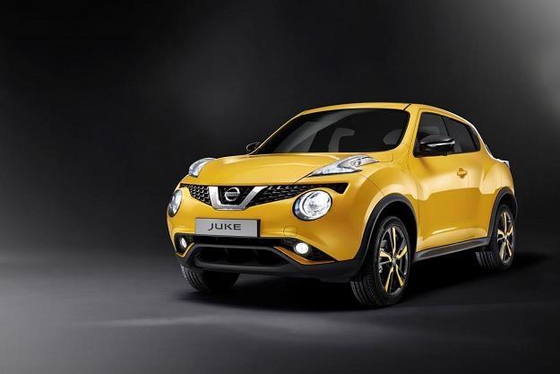 Nissan Juke /