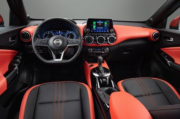 Nissan Juke /Nissan