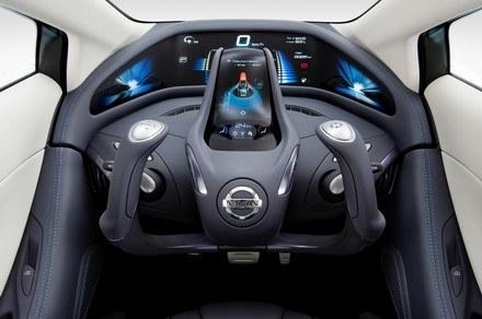 Nissan land glider /