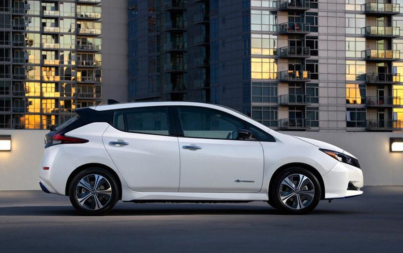 Nissan LEAF e+ 3.ZERO /