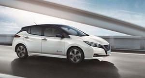 Nissan Leaf II zaprezentowany