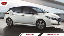 0007M7QT2PDRSMT7-C307 Nissan Leaf - MotoAs Interii w kategorii Eco