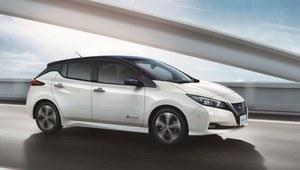 Nissan Leaf z polskimi cenami