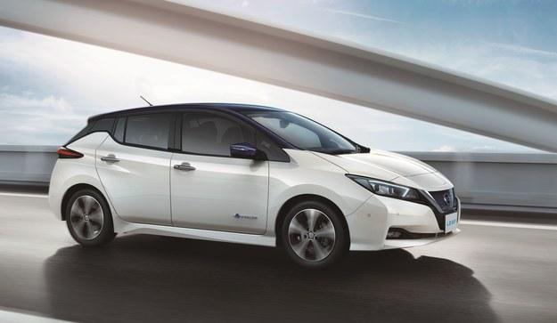 Nissan Leaf /Nissan