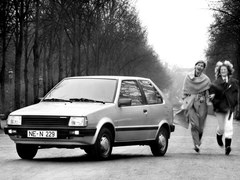Nissan March/Micra (K10)