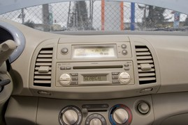 Nissan Micra K12 (2002-2010)