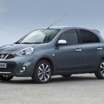 Nissan Micra w luksusowej wersji N-Tec