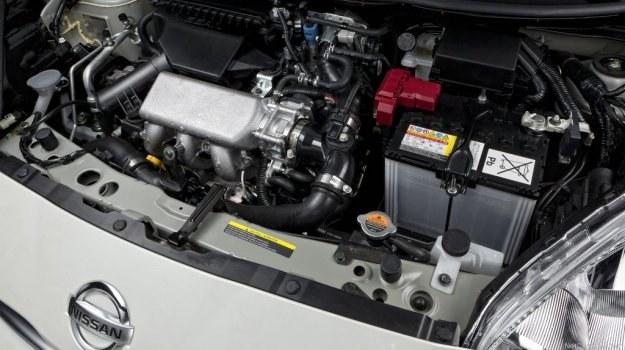 Nissan Micra zdobył czołową pozycję wśród aut miejskich. /Nissan