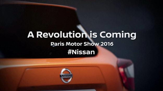Nissan Micra /Nissan