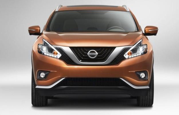 Nissan Murano /