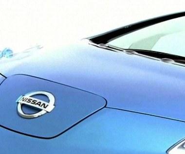 Nissan na prąd
