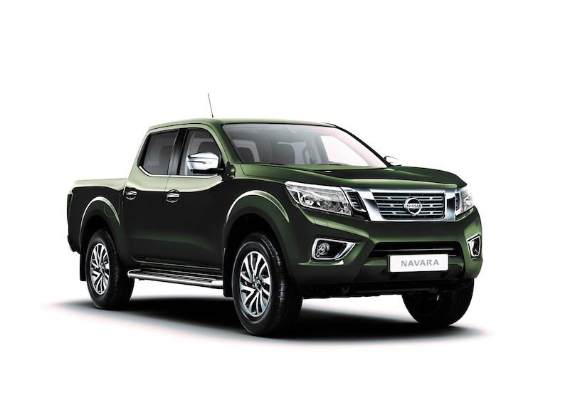 Nissan Navara N-Trek /