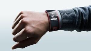 Nissan Nismo Watch - pierwszy zegarek, który połączy człowieka z samochodem