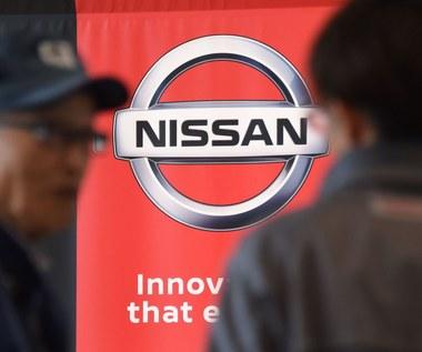 Nissan pozwie... zwolenników Brexitu