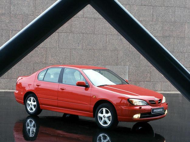 Nissan Primera P11 (1996-2002) /Nissan