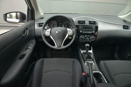 Nissan Pulsar 1.2 DIG-T Visia