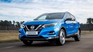 Nissan Qashqai otrzymał nowe diesle