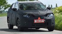 Nissan Qashqai, testy drogowe