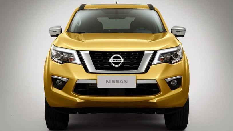 Nissan Terra /