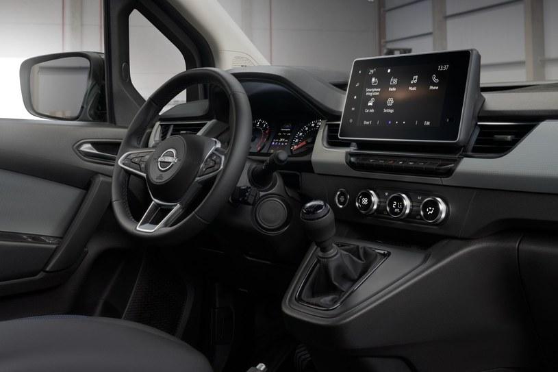 Nissan Townstar /