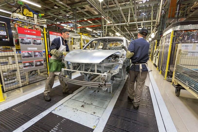 Nissan wyprodukował już 150 mln samochodów /