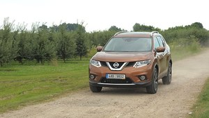 Nissan X-Trail dCi 130 All Mode 4x4-i Tekna - test