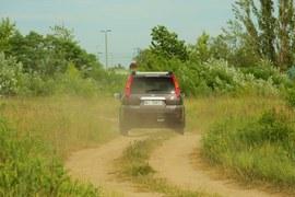 Nissan X-Trail II (2007-2013)