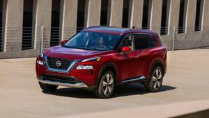 Nissan X-Trail - oto nowa generacja