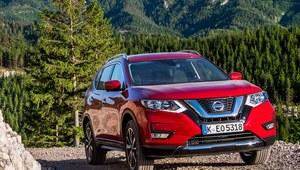 Nissan X-Trail po liftingu z polskimi cenami