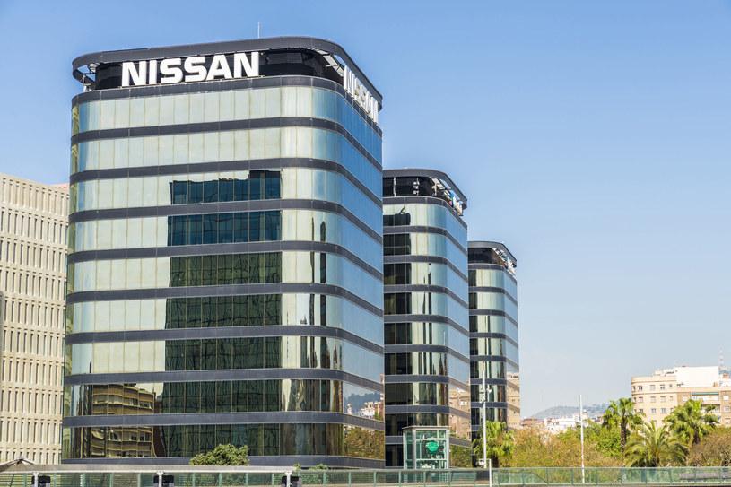 Nissan zamyka trzy fabryki w Barcelonie i okolicach. /123RF/PICSEL
