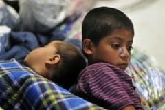 Niszczycielski wybuch wulkanu w Gwatemali
