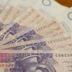 Niszczył banknoty i wymieniał w NBP. Wyłudził 110 tys. zł