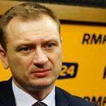 Nitras: Kopacz stała murem za Arłukowiczem