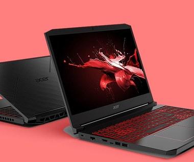 Nitro 5 i 7 - nowe notebooki do gier firmy Acer