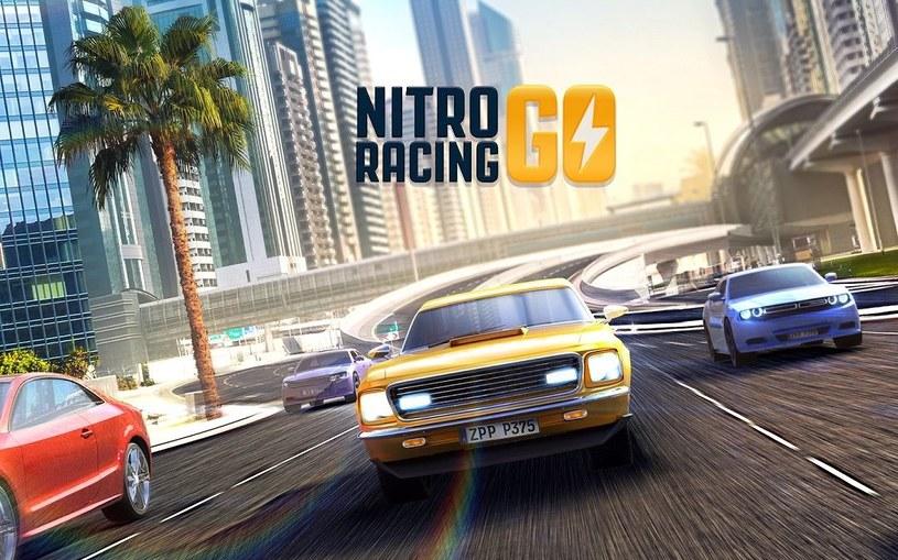 Nitro Racing GO /materiały prasowe