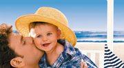 NIVEA Baby słoneczna pielęgnacja