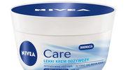 NIVEA Care Lekki krem odżywczy