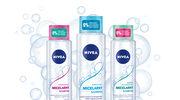 NIVEA: Nawilżający szampon micelarny