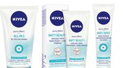 NIVEA Pure Effect