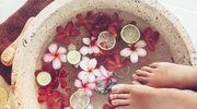 Nivelazione – relaksująca kąpiel dla stóp