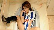 Nives woła: Messi, strzel mi gola!
