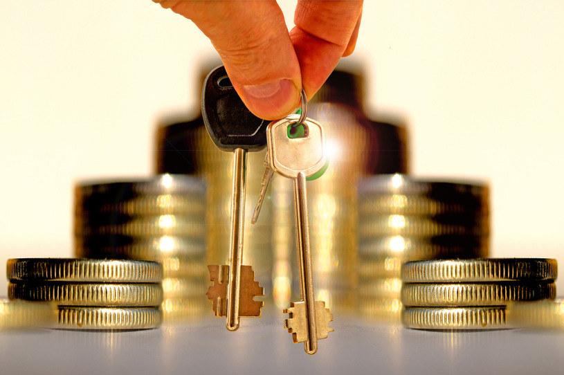 Niższa składka na DFG  obniży cenę mieszkań? /123RF/PICSEL