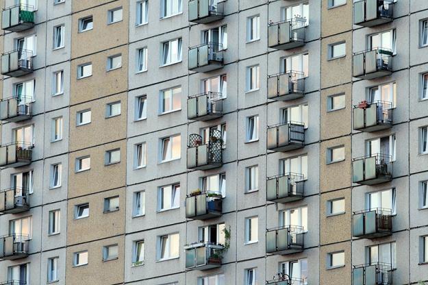 Niższe ceny mieszkań w określonych rejonach miasta nie są dziełem przypadku /© Panthermedia