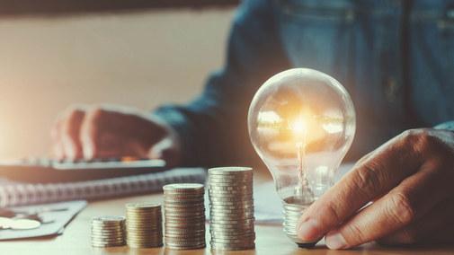 Niższe rachunki za energię w firmie na 50 sposobów