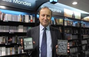 Niższy VAT na e-booki bez zabezpieczeń DRM? Na razie tylko we Francji