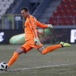 NK Maribor - Cracovia 4-0 w sparingu